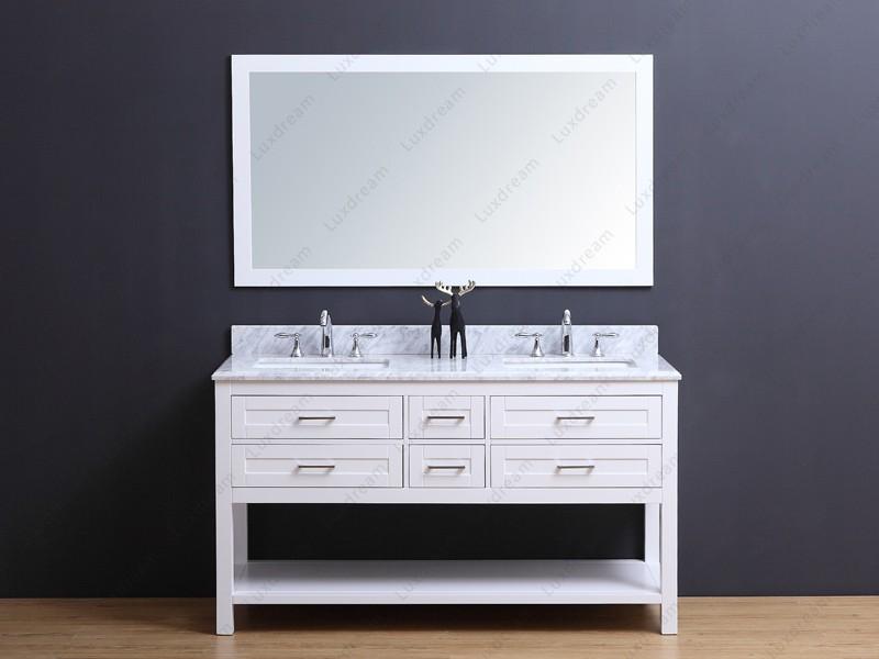 Nerva Collection Luxdream Leading Bathroom Vanity