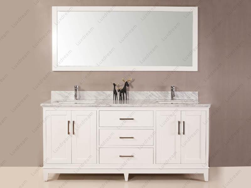 Madison Collection Vanity Luxdream Leading Bathroom
