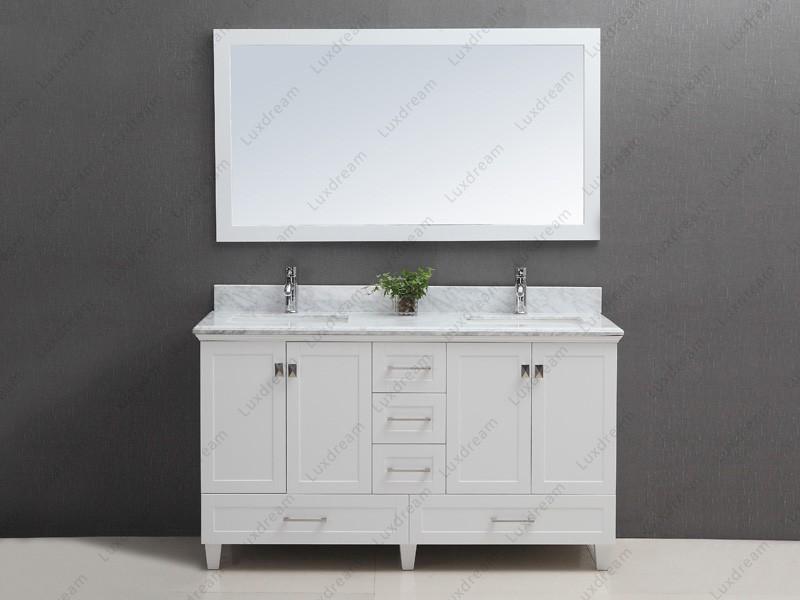 Rona Collection Luxdream Leading Bathroom Vanity