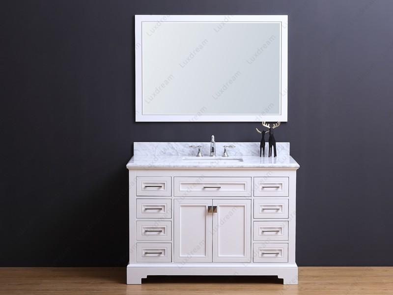 Narada Collection Luxdream Leading Bathroom Vanity