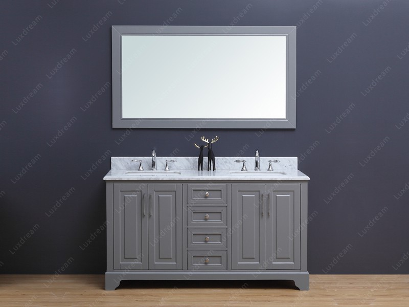 New Bathroom Vanity Design