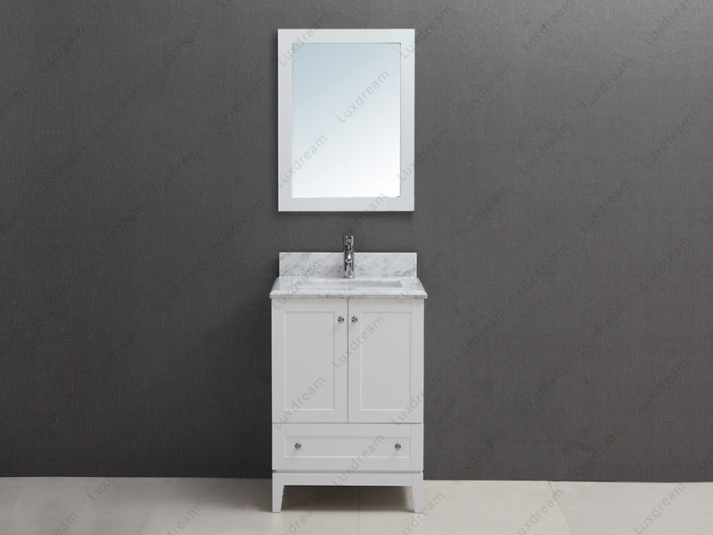 Sofia Collection Luxdream Leading Bathroom Vanity Manufacture In China