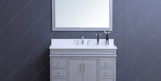 New Traditional Bathroom Vanity In May 621048